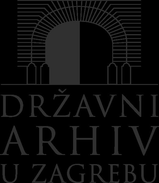 Vodic Kroz Fondove I Zbirke Drzavnog Arhiva U Zagrebu